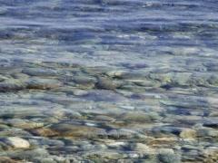 Sea Pebbles 1 Stock Footage
