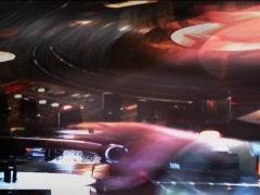 Superstar DJ 1 Stock Footage