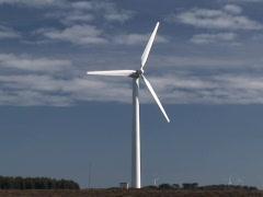 Turbine 1 Stock Footage