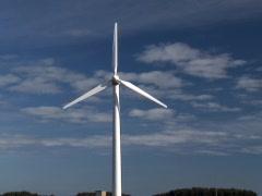 Turbine 3 Stock Footage