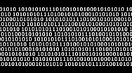 Stock Video Footage of Editors Element binary code