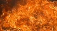 Flame Loop (10 sec HD) Stock Footage