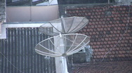 Stock Video Footage of Antenna