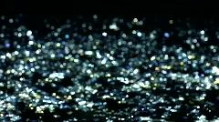 Glamour, Glitter, Light Stock Footage