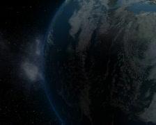 Armageddon PAL Stock Footage