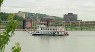 Stock Video Footage of KeystoneBelleSteamboat