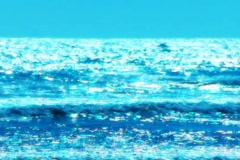 High Speed Camera : Ocean Waves Beach Resort 11 - stock footage
