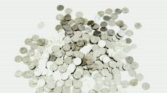 Money Lover - stock footage