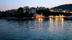Greece, Skiathos Island Stock Footage
