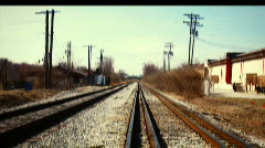 Urban Decay 001 HL2 artsy - stock footage