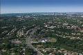 Aerial Pittsburgh 135 Footage