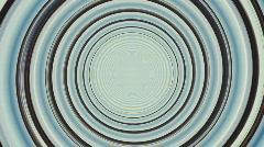 artsy hypnosis - stock footage