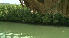 Puerto towboat 3 Stock Footage