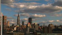 CLIP-NY-02 Stock Footage