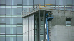 Building Inspectors (HD 1080p30) Stock Footage