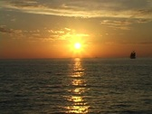 Stock Video Footage of Key West Sunset