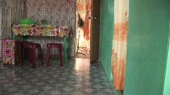 Poerto Princesa housing resettlement project 8 - stock footage