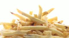 Fries loop V1 - HD  Stock Footage