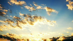 Clouds6 Stock Footage
