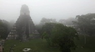 Stock Video Footage of Tikal, Guatemala_13