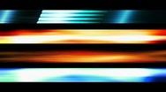 Streaks of light Looping Lower Third Stock Footage
