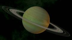 Saturnus Arkistovideo