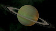 Saturn Stock Footage