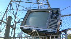 Retro TV Power Tower Arkistovideo