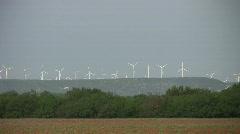 Tuuli maatilatalouden Arkistovideo