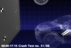 CrashTest Stock Footage