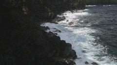 Hawaii Shores Stock Footage