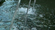 Recycled Waters Stock Footage