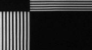 Stock Video Footage of Vintage 8mm Film - Psychedelic Transition 06v2