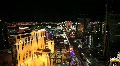 Las Vegas Strip at Night HD Footage
