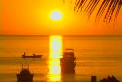 Baja scenic 02 - stock footage