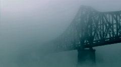 Morning Fog 279 Stock Footage
