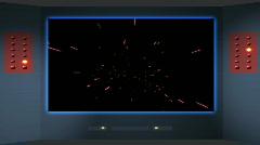 TOS_ViewScreen Stock Footage