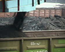 Coal 18 P Stock Footage