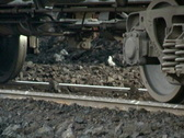 Coal 41 P Stock Footage