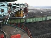 Coal 6 P Stock Footage