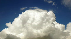 Clouds29 Stock Footage