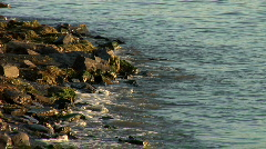 Sea Shore HD - stock footage