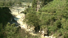 River 3 Stock Footage