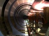 Subway Station - Los Angeles 01 PAL Stock Footage