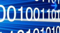 Numerary - arrows Stock Footage