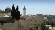 Stock Video Footage of jerusalem_019