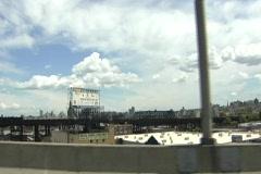Gowanus Expressway Stock Footage