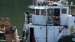 Coast guard Stock Footage