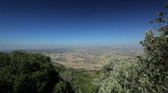 Stock Video Footage of jezreel_valley_01