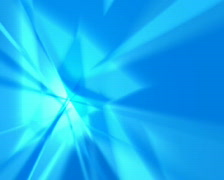 Blue abstract background - loop, PAL, 25 fps Stock Footage